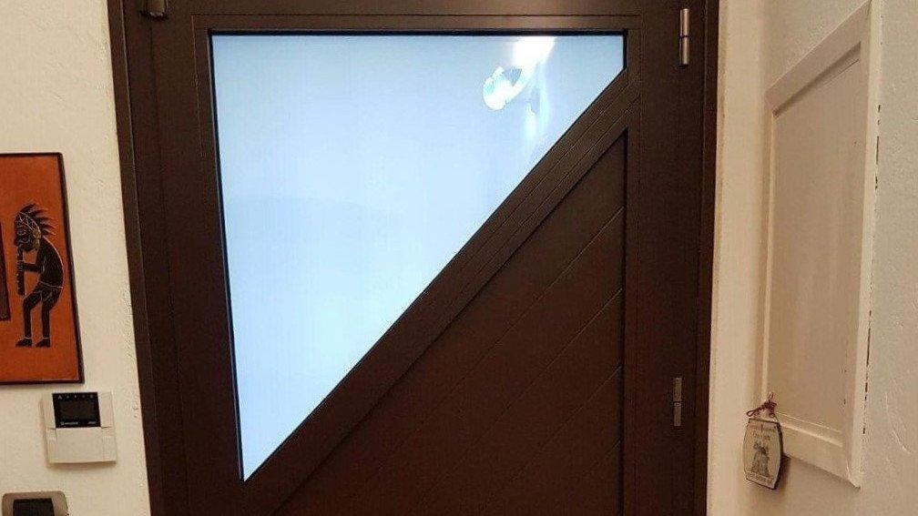 Giotti serramenti ceriale - Cambiare vetro finestra ...